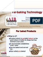Parbaked Guide