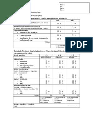 disfagia dieta pdf
