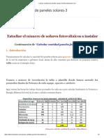Calcular Cantidad de Paneles Solares-3 _ EliseoSebastian.com