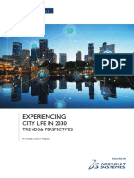 FS_Report_Experiencing City Life in 2030