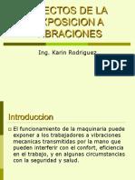 Efectos de Las Vibraciones IAD