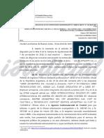 Sindicato de Peones de Taxis de La Capital Federal y Otros Contra GCBA y Otros Sobre Otras Demandas Contra La Autoridad Administrativa 1