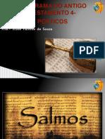 3. Livro de Salmos