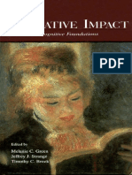 Narrative Impact Social and Cognitive Foundations (2002).pdf