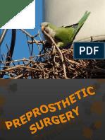 PRE-PROSTHETIC SURGERYbasic.pptx