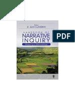 handbook of narrative inquiry .pdf