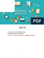 1. Inbound Marketing
