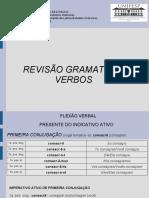 REVISAO.VERBOS_LL1