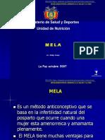 mela 2008.ppt22