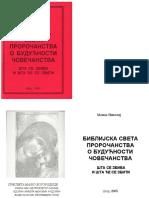 Monah Nikolaj - Biblijska sveta prorocanstva.pdf