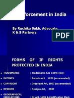 193849199-Ipr-Enforcement-in-India-Ruchika-Sukh.pdf
