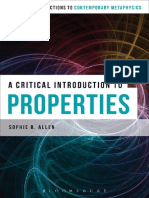 Allen, S. R. - A Critical Introduction to Properties.pdf