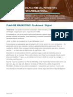 Campo de Acción Del Marketing Organizacional (1)