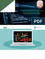 Fundamentos de La Programacion 08