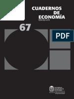 cuadernos de la economia