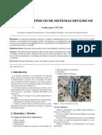 Laboratorio 1 - Dinámica Aplicada