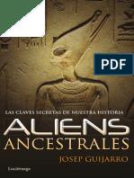 _Alienigenas_ancestrales♧