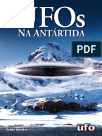 Ufo Na Antartida