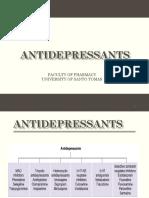 30 Antidepressant Agents