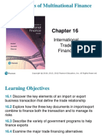 International Trade Finance 36