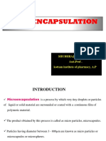 Microencapsulation.3856535.Powerpoint