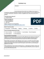 collinsn itec 3100 - multimedia lesson plan  1