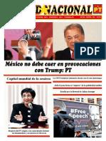 Unidad Nacional 30 de Abril de 2019
