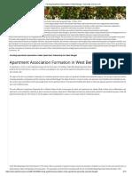 Apartment Association in West Bengal.pdf