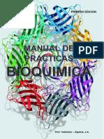 _ujcm_facisa_manual de Prácticas de Bioquimica