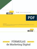 Fórmulas de Marketing Digital