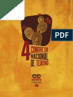 Congreso Nacional de Teatro