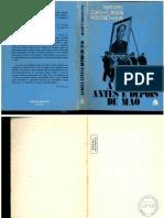 A China Antes e Depois de Mao (E. Mandel Et Al) (Antídoto, 1977)