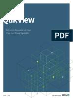 DS QlikView Overview En