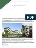Conheça Os 33 Edifícios Mais Fascinantes e Inovadores Deste Ano - Shutterstock Blog Português