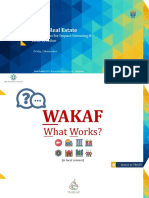 Waqf Real Estate - What Works for Impact Investing and Value Creation