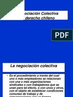 Derecho Colectivo Actualizado