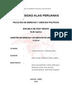 CIENCIAS QUE APOYAN A LA CRIMINALISTICA.doc