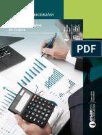 Diploma Internacional en Gestion Estrategica de Costos