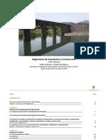 Reglamento de arquitectura y construcción