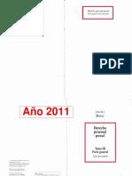 Manual DPP T3 Actos Procesales -Maier 2011.