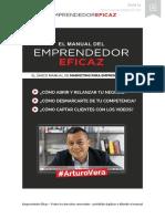 El Manual del Emprendedor Eficaz - 600 paginas.pdf