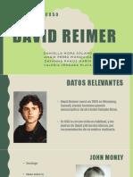 Caso de David Reimer