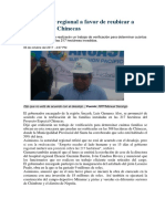 Gobernador regional a favor de reubicar a invasores de Chinecas - manuel morales.docx