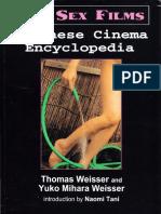 Japanese Cinema Encyclopedia - The Sex Films - 1st Edition (1998).pdf