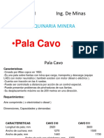 PALA CAVO