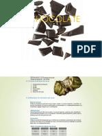 CHOCOLATE Y DERIVADOS