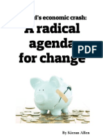Ireland - A Radical Agenda for Change