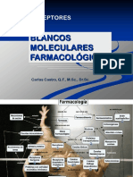 Blanco moleculares