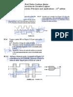3a lista de Exercícios de Circuitos Lógicos.pdf