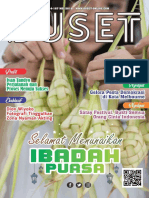 BUSET Vol.14 - 167. MAY 2019